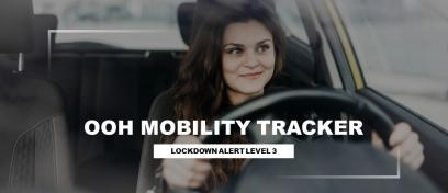 OOH Mobility Tracker